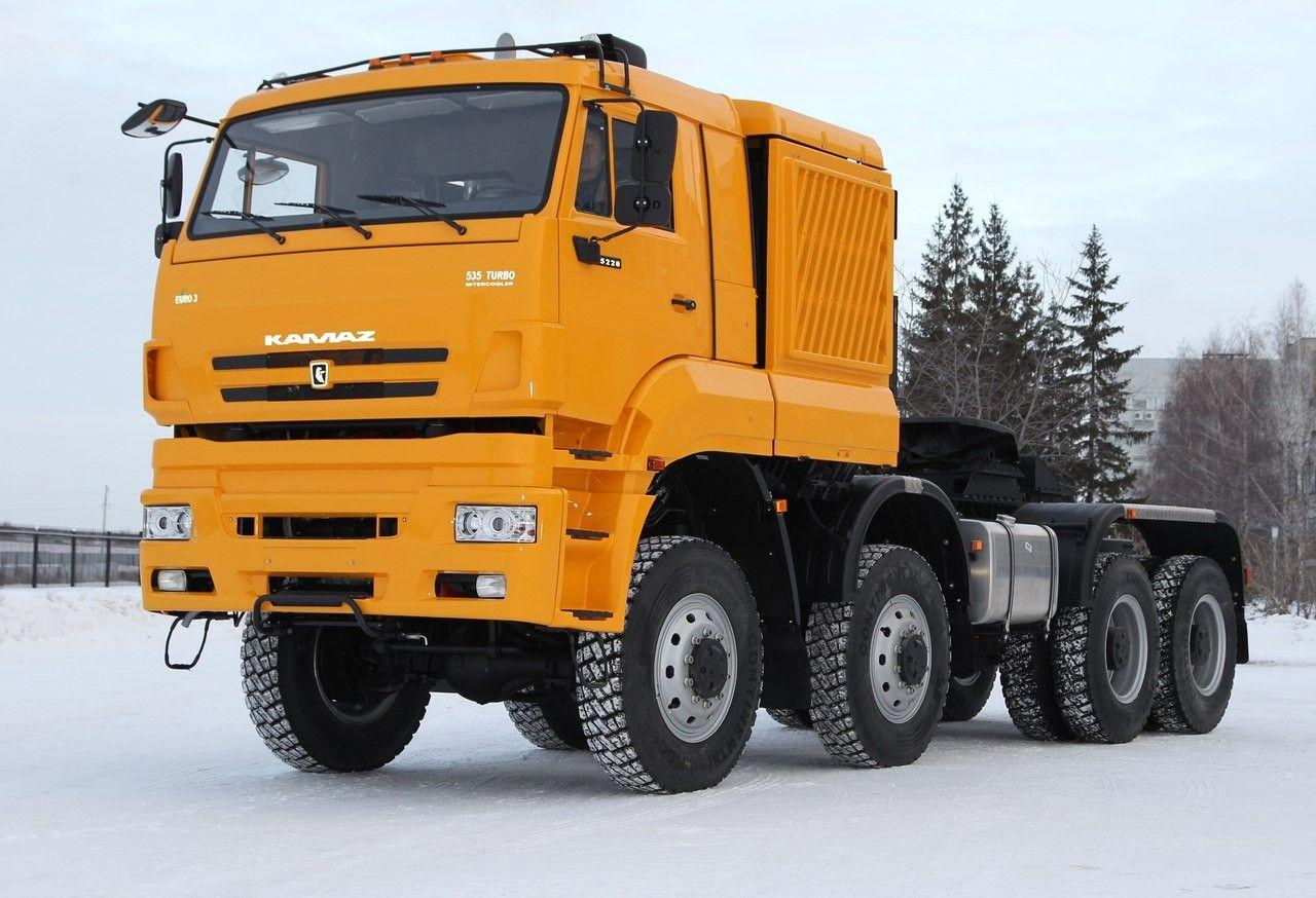 Купить автомобиль Камаз в Волгограде в Волготехснаб