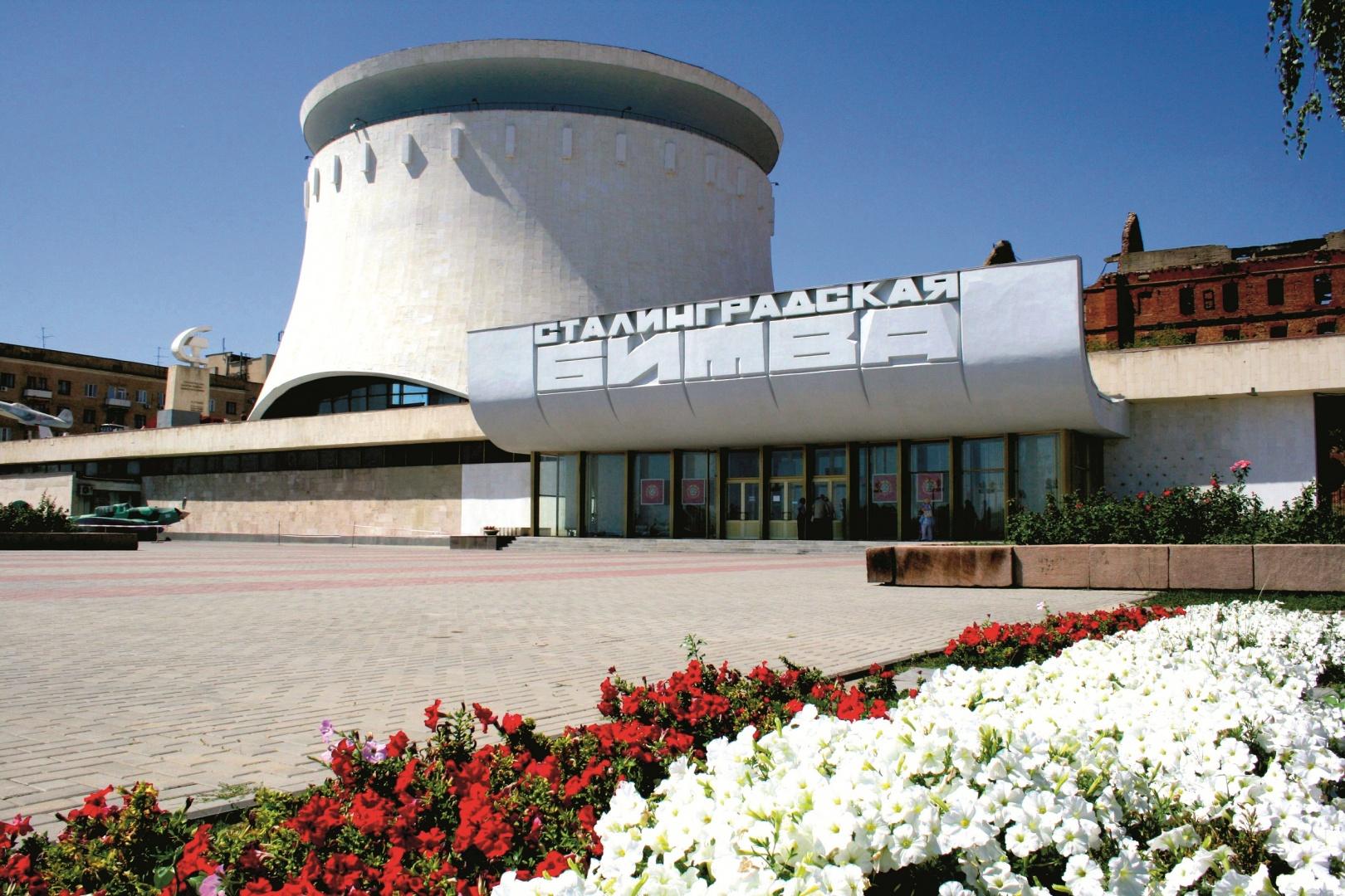 Самые интересные музеи Волгограда для посещения