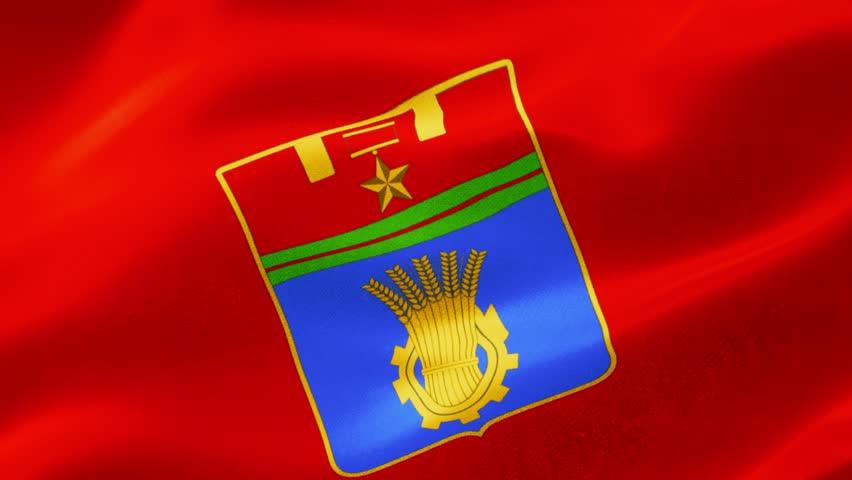 Флаг Волгограда: геральдика сегодня и история