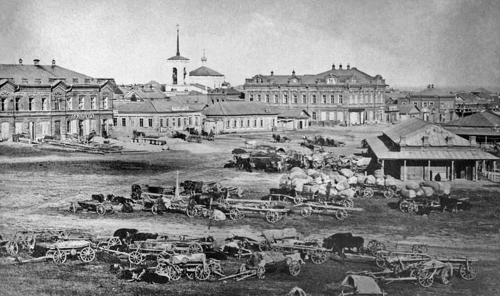 История Волгограда: история города и события