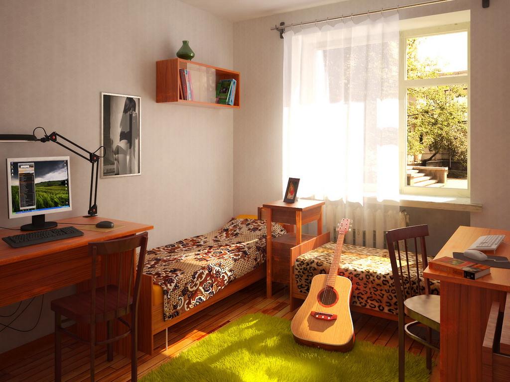 Купить комнату в общежитии Волгограда просто на Авито