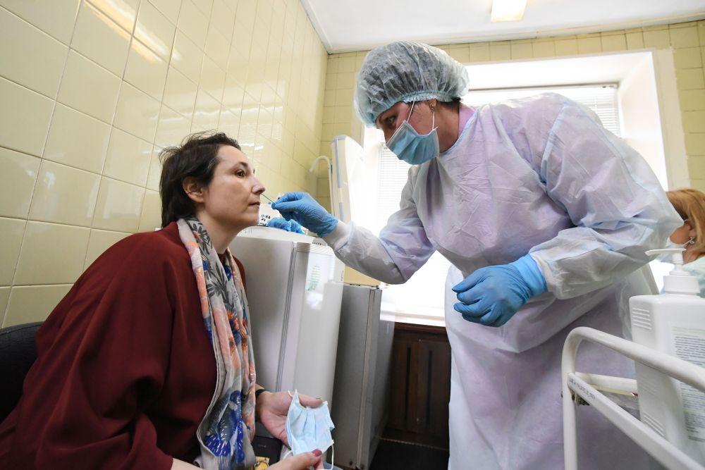 Где можно сдать тест на коронавирус в Волгограде бесплатно и какие виды тестирования есть?