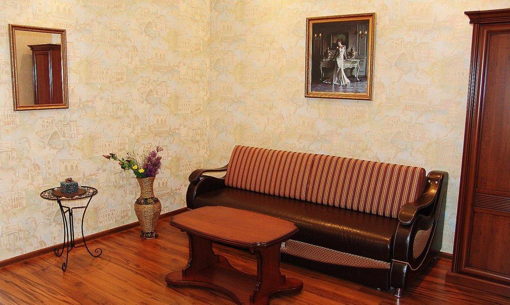 Гостиница Тимьяновы Камни в Волгограде — хостел и номера