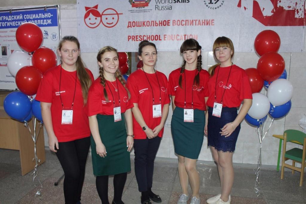 Волгоградский социально-педагогический колледж: адрес и телефон