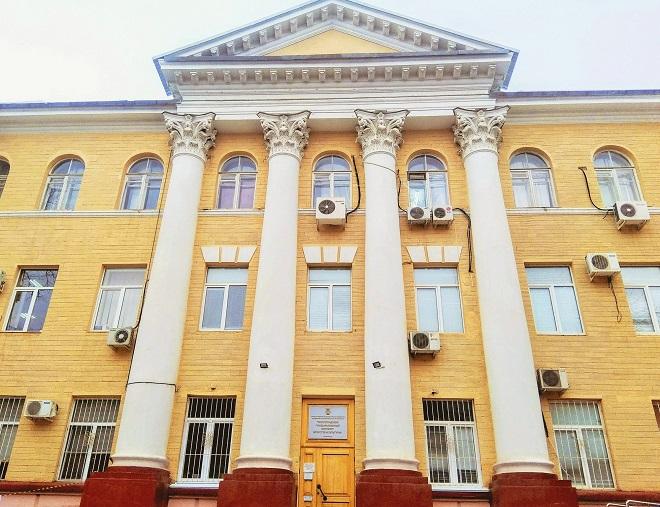 Волгоградский государственный институт искусств и культуры (ВГИИК): адрес и телефон