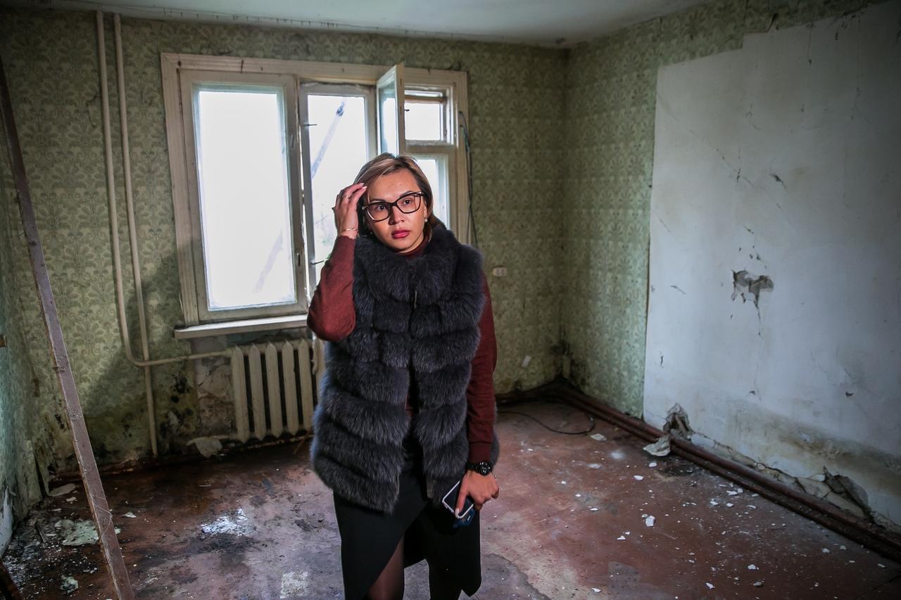 Дешевые квартиры в Волгограде на Авито