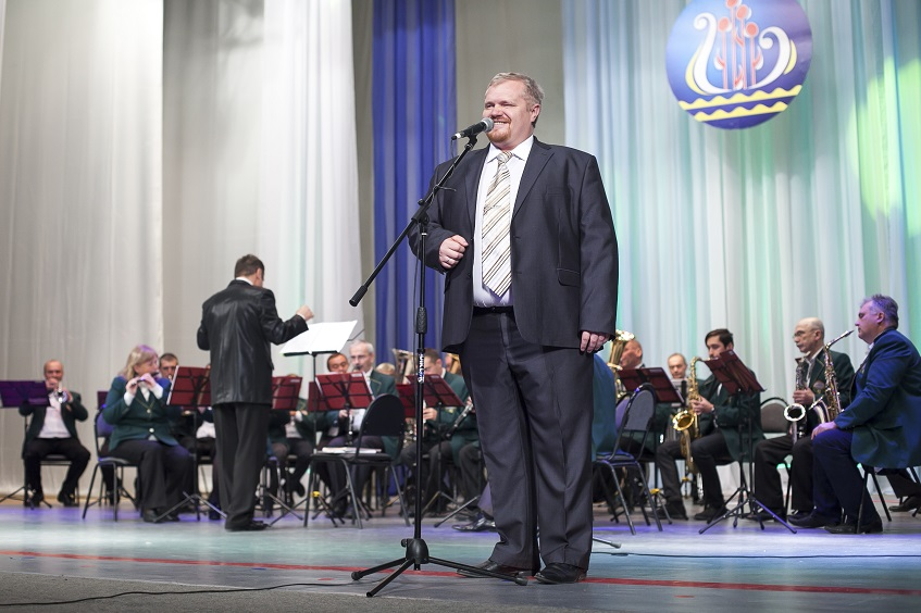 Городская филармония в городе Волжский в ДК Октябрь: адрес и телефон