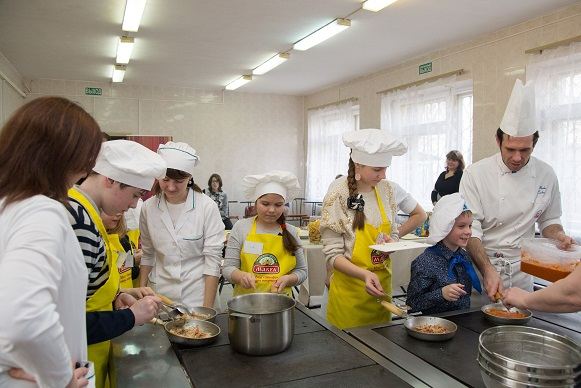 Волгоградский колледж ресторанного сервиса и торговли: адрес и телефон