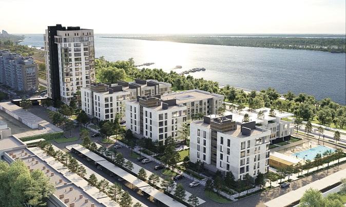 Ипотека в новостройках Волгограда в 2021 году: выгодные квартиры от застройщиков