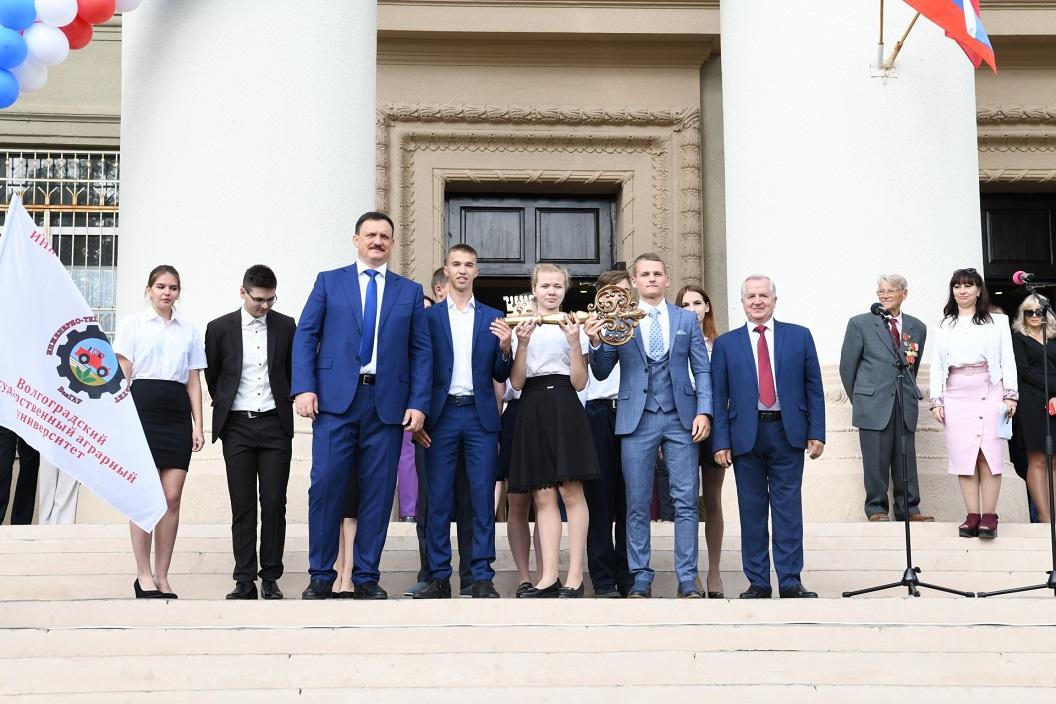 Волгоградский государственный аграрный университет: адрес и телефон