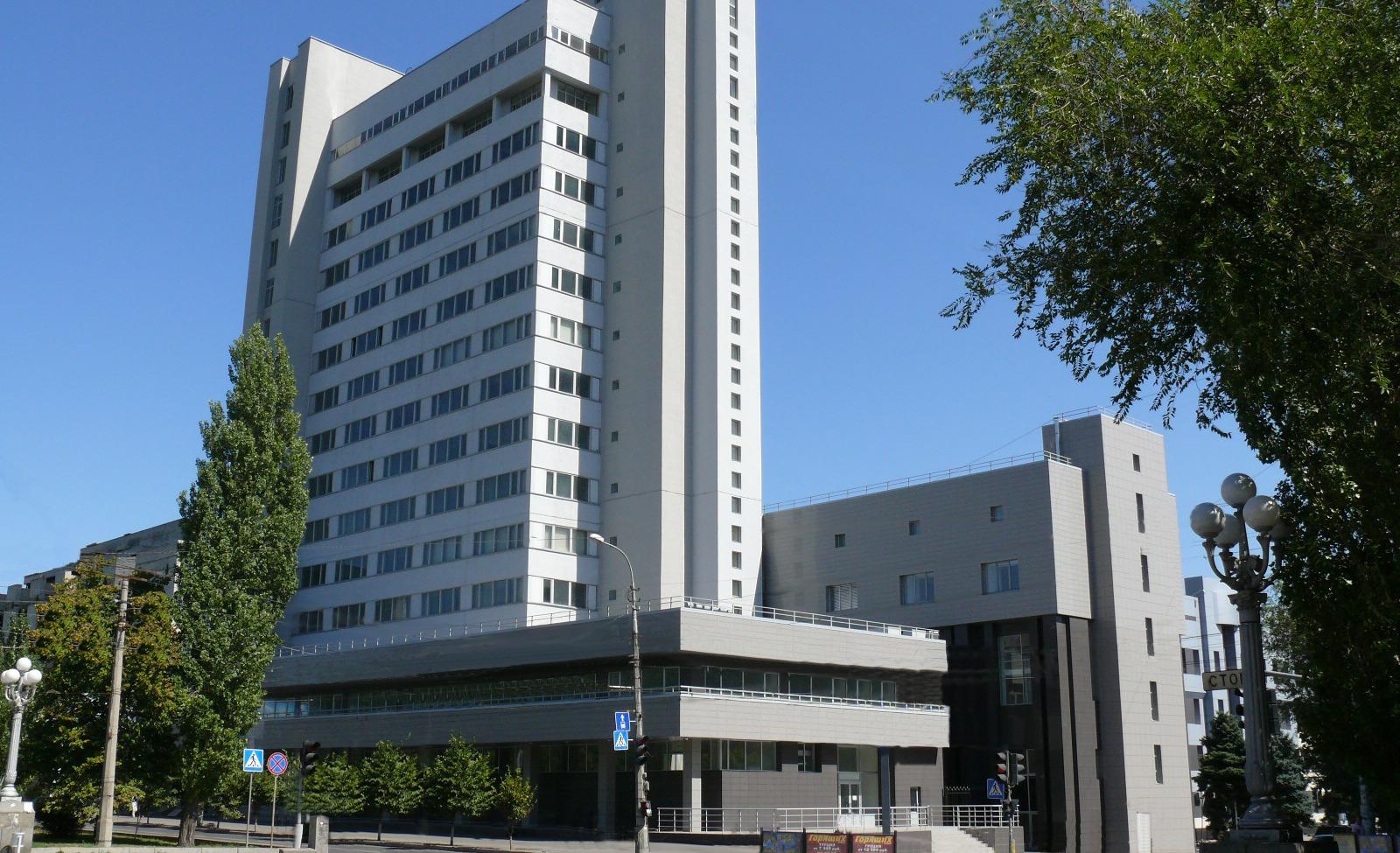 Волгоградский государственный технический университет: адрес и телефон