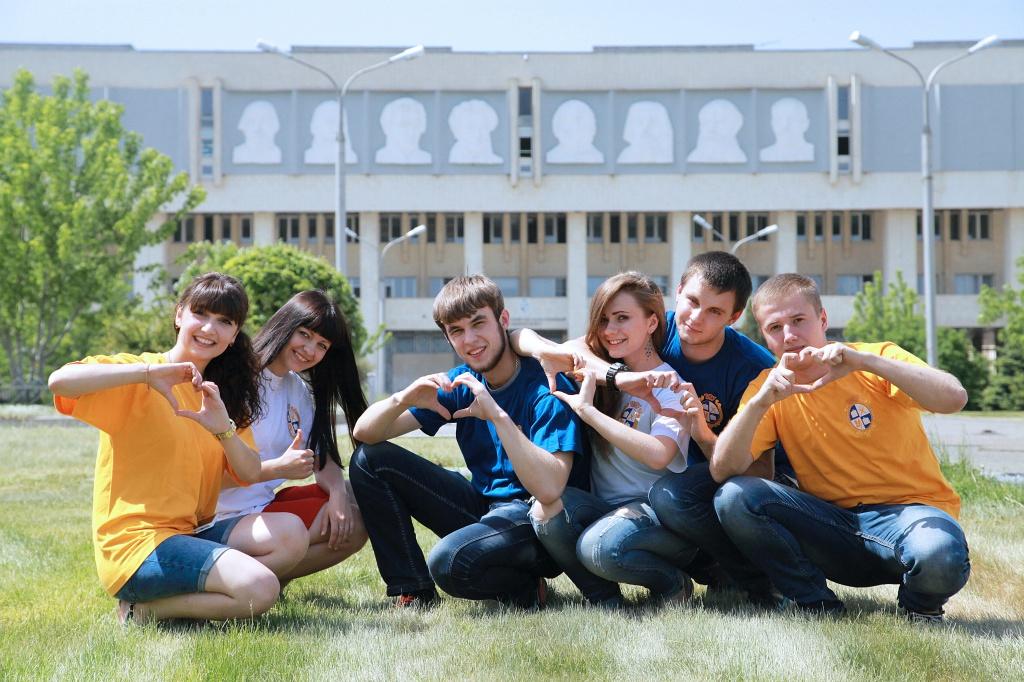 Волгоградский государственный университет: адрес и телефон
