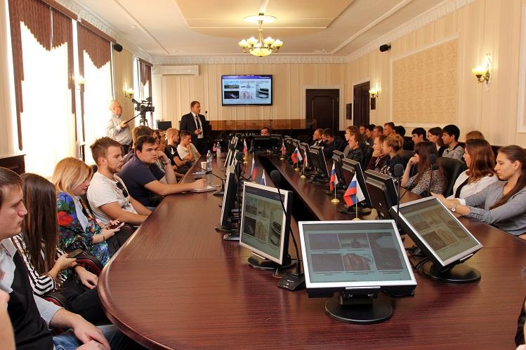 Национальный университет современных технологий в г. Волгоград: адрес и телефон
