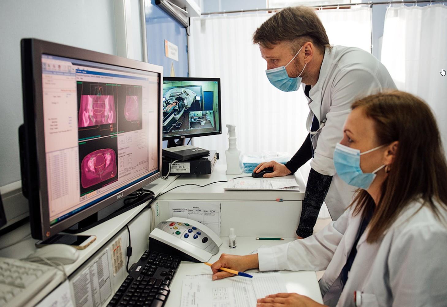 Как узнать состояние больного коронавирусом в больнице Советского района Волгограда?