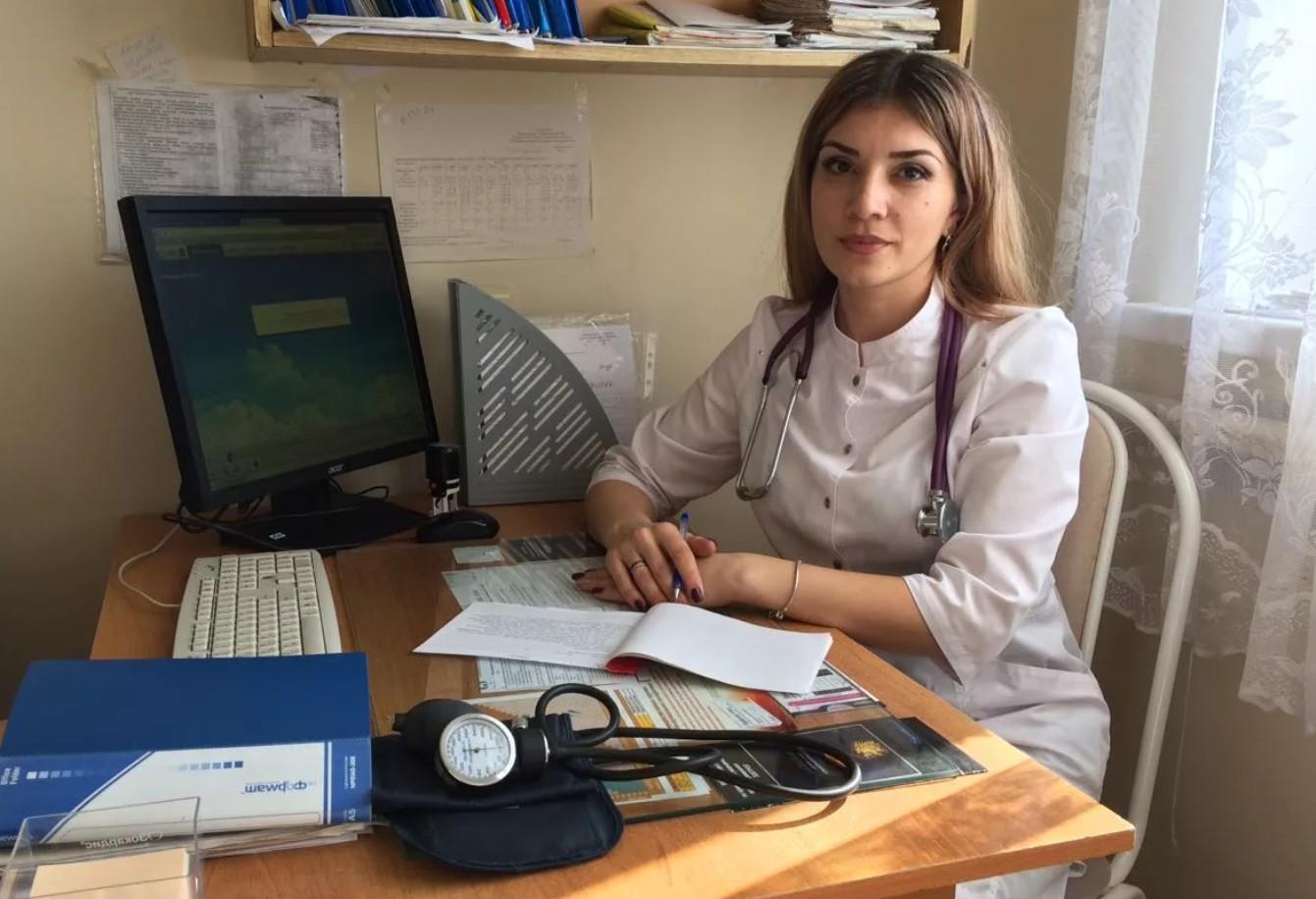 Как узнать участкового терапевта по адресу в Волгограде?