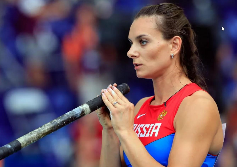 Выдающаяся спортсменка из Волгограда Елена Исинбаева — биография и успехи в спорте