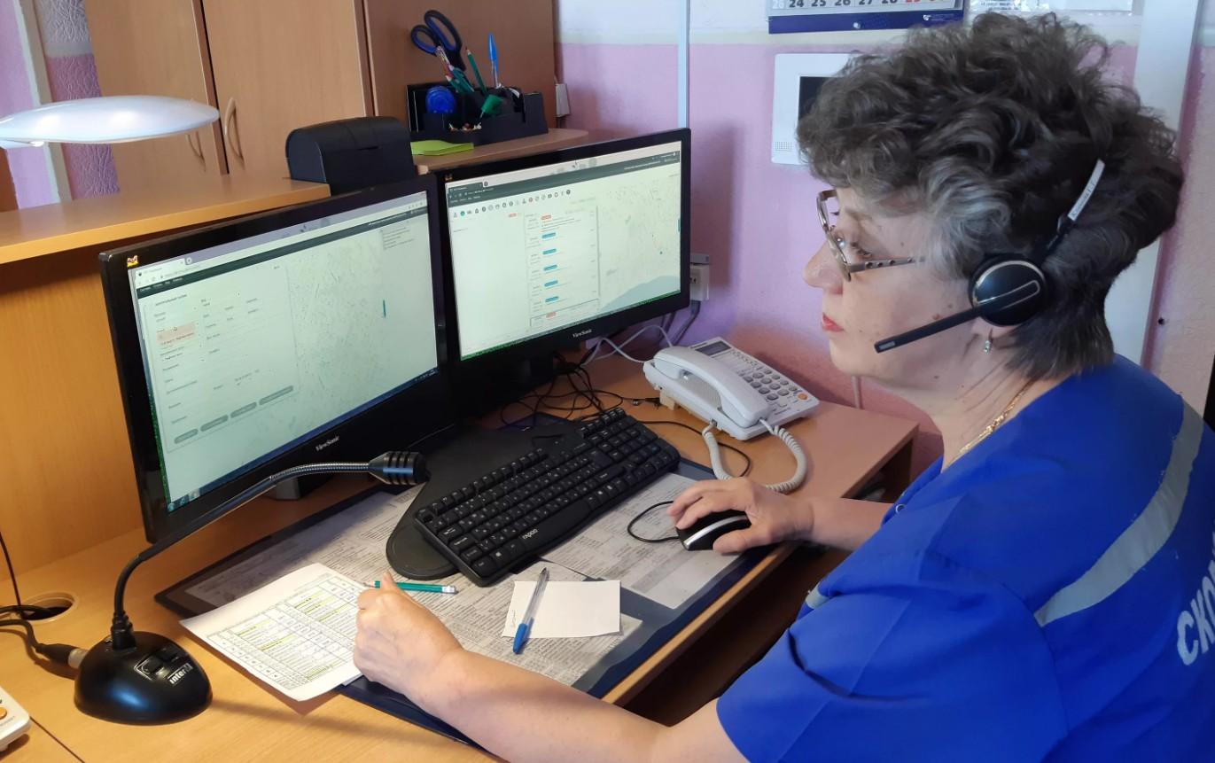 Телефоны горячей линии для вызова врача на дом в Волгограде