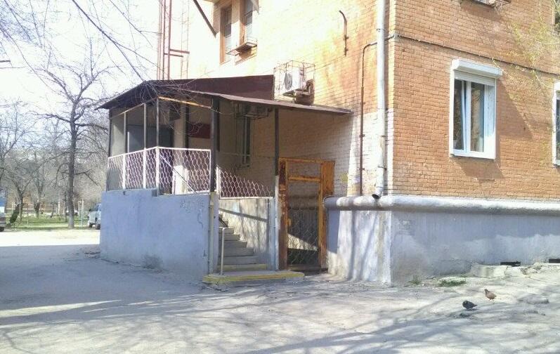 Социальная защита населения Красноармейского района города Волгограда: телефон и адрес