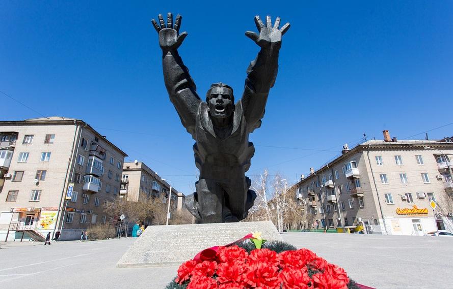 История и современность Краснооктябрьского района города Волгограда