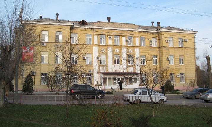 С 1 декабря больница №12 Краснооктябрьского района Волгограда возвращается к обычному режиму работы