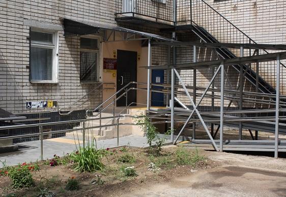 Социальная защита населения Дзержинского района города Волгограда: телефон и адрес