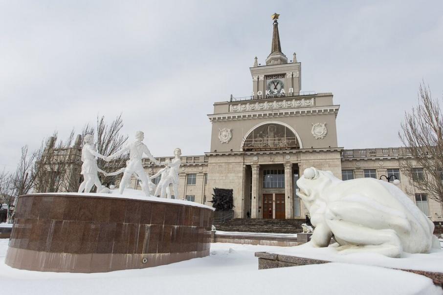 Карантинные меры из-за коронавируса в Волгограде в 2021 году