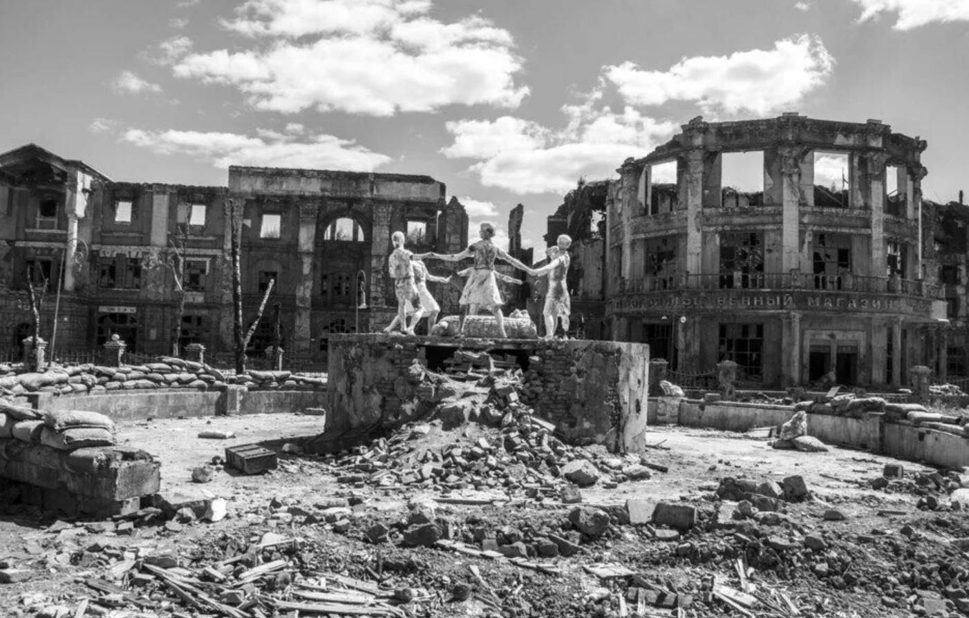 История Сталинграда: интересные факты