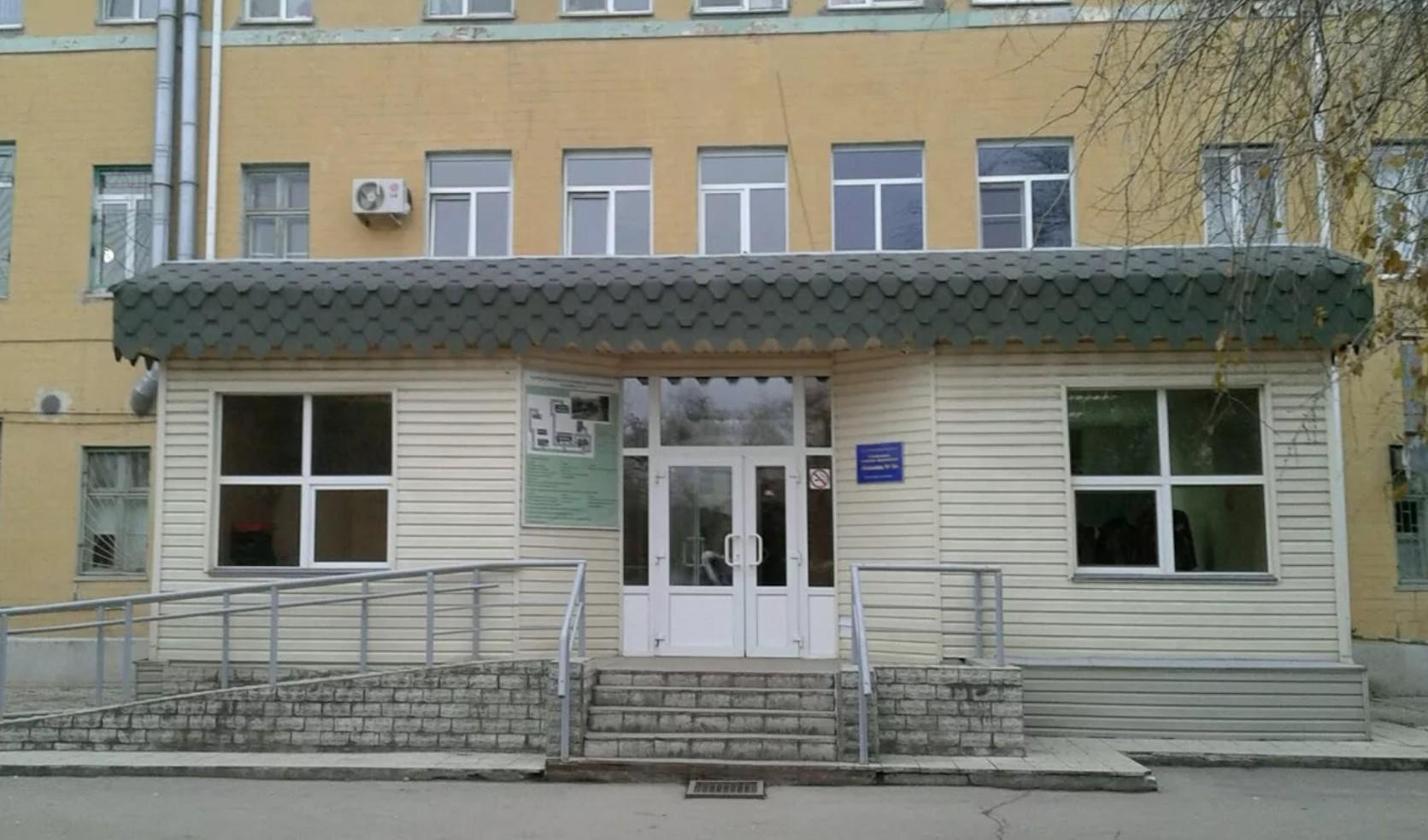 Больница №16 в Красноармейском районе города Волгограда: телефон и режим работы