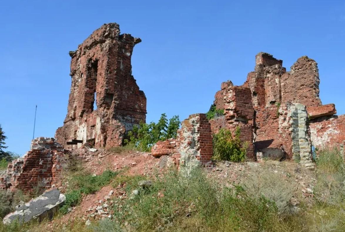 Остров Людникова в Волгограде – мемориальный комплекс. Бесстрашные связисты и конец окружения.