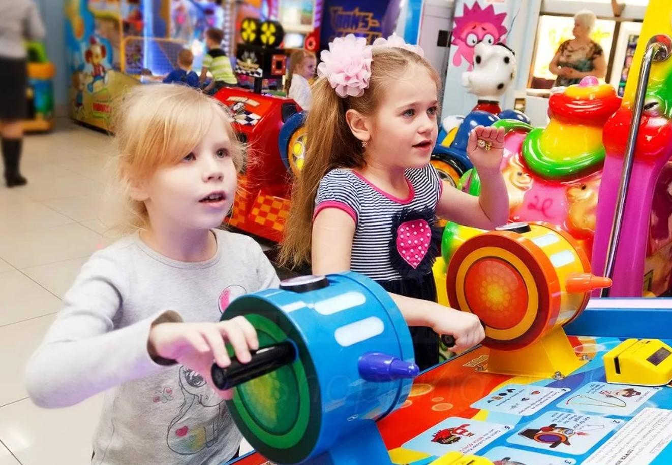 Топ 10 развлечений для детей в Волгограде. Детские игровые зоны. Океанариум и трогательные зоопарки.