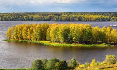 Река Волга в Волгограде и Волгоградской области. Любим свой край.