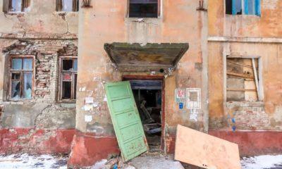 Аварийное жилье Волгограда – суть проблемы и возможные решения в 2021 году