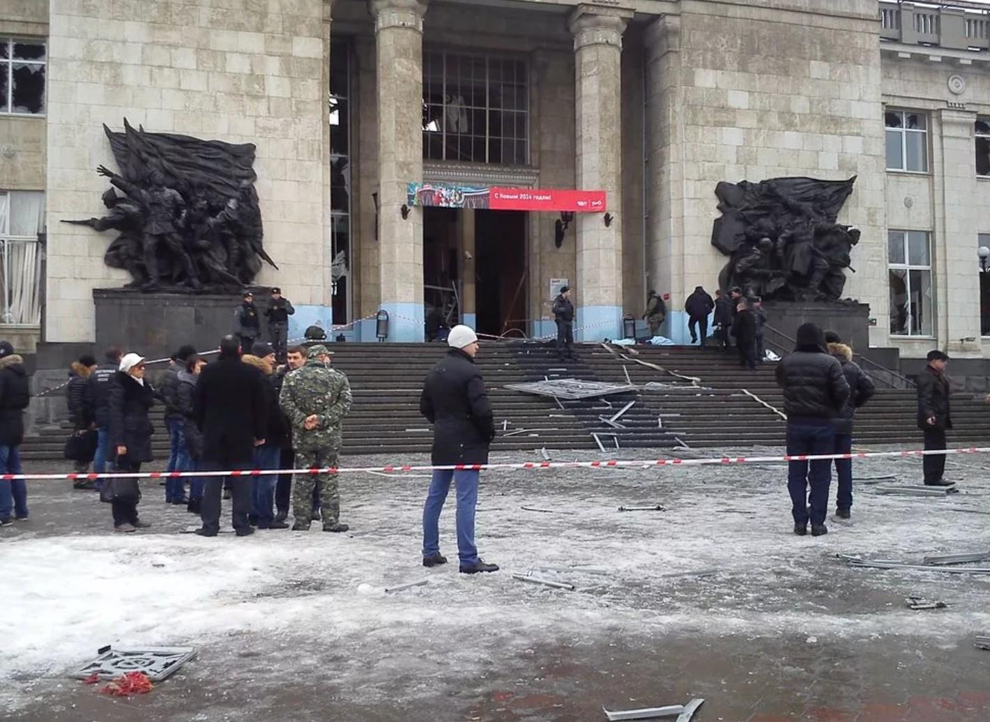Теракт на железнодорожном вокзале Волгограда в 2013 году: хроника событий и итоги расследования трагедии