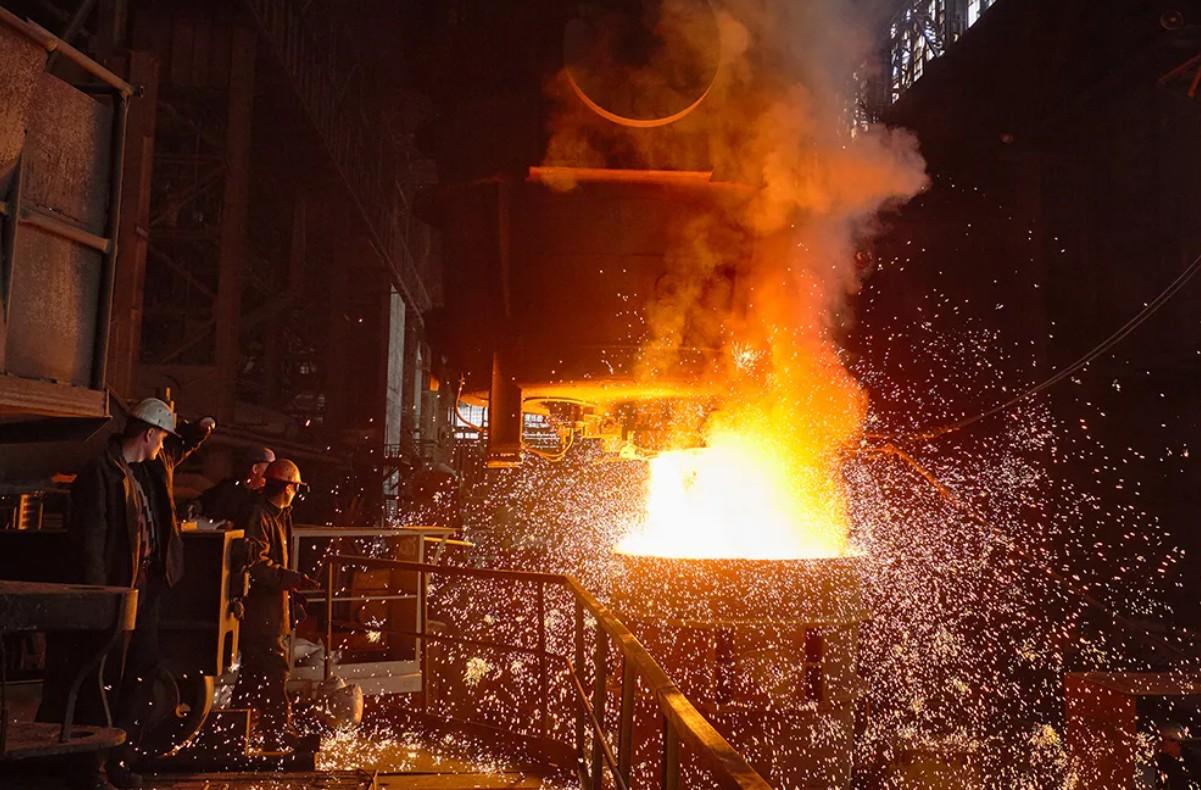 Завод Красный Октябрь в Волгограде. Последние новости: в 2020 году стал одним из пяти лучших российских производителей.