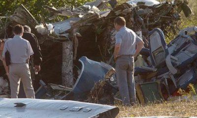 24 августа 2004 года вся страна испытала состояние шока после крушения ТУ-134. Взрыв самолета летевшего из Москвы в Волгоград. История одного теракта.