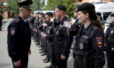 Как и кем можно устроиться в МВД Волгограда? Поступление на службу.