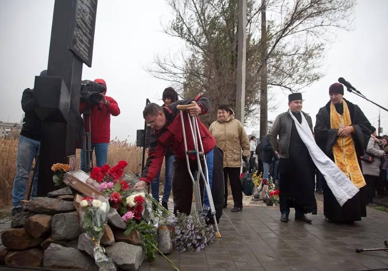Теракт в автобусе в 2013 году в Волгограде - расследование и расплата виновников
