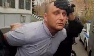В Волгоградской области убили и расчленили двух девушек: фото убийцы было почти на каждом столбе города