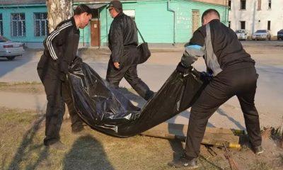 Жестокая расправа в доме пенсионерки: убийство в Красноармейском районе Волгограда.