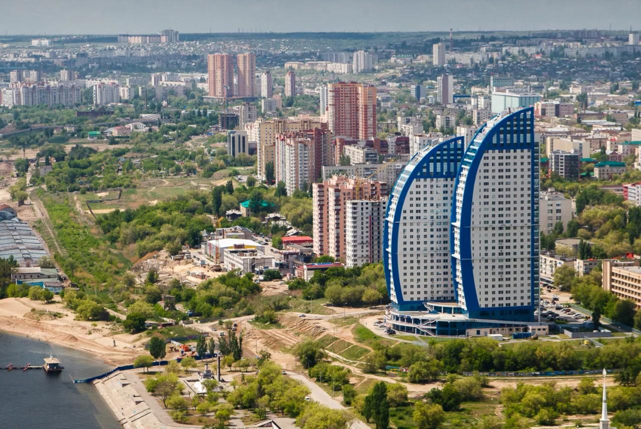 Лучший для проживания район города Волгограда – как сделать выбор? Плюсы и минусы.