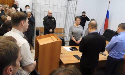 Свидетели Иеговы в Волгограде - судебное разбирательство и смягчение приговоров