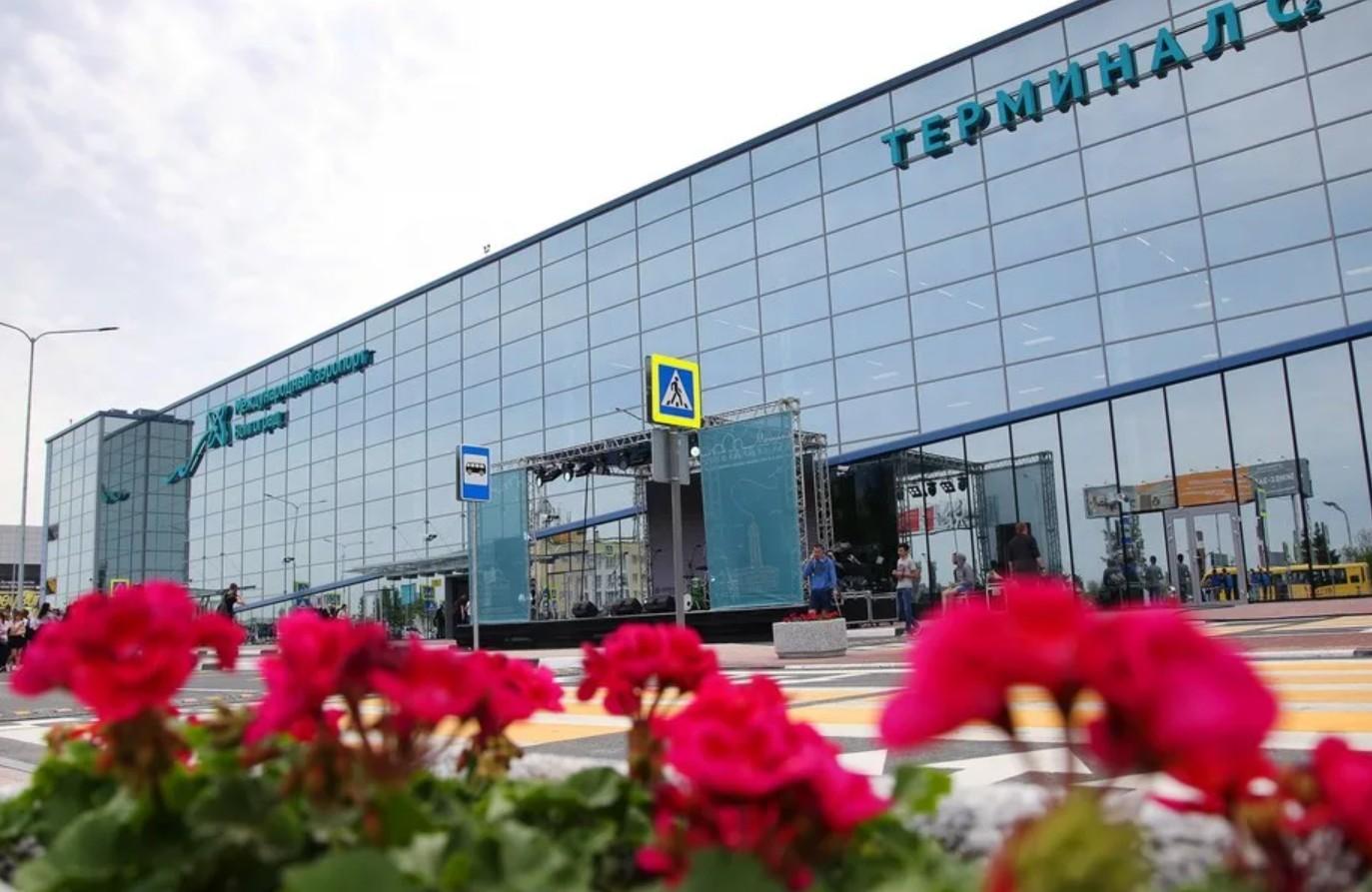 Аэропорт в Волгограде Гумрак — новомодный аэропорт международного класса. Как доехать?