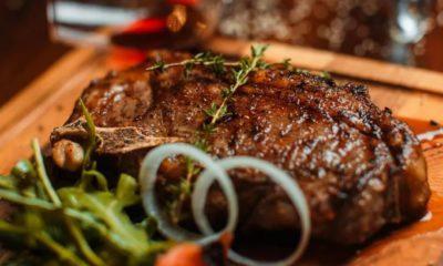 Ресторан «Мясо&Рыба» в Волгограде. Меню на любой вкус.