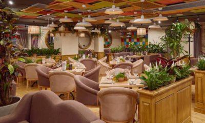 Кафе Кировского района Волгограда: грузинская и европейская кухня. Адреса и телефоны.