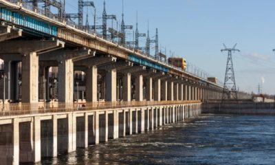Волжская ГЭС - беспрецедентный проект. История и интересные факты.