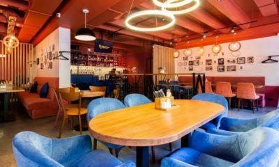 Уютные кафе в Краснооктябрьском районе Волгограда. Адреса и телефоны.