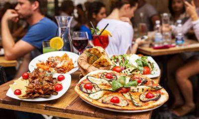 Лучшие кафе Центрального района города Волгограда. Вкусная еда и красивая обстановка - залог успеха для любого заведения!