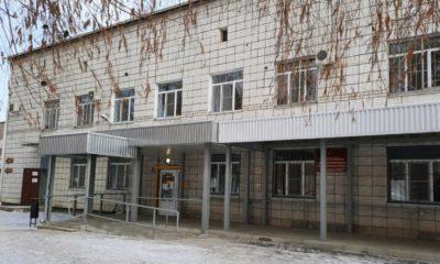 Детская больница №1 в Кировском районе Волгограда. Адрес и телефон.