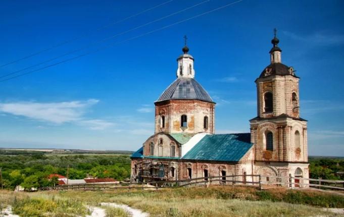 История и интересные факты об Алексеевском районе Волгоградской области.