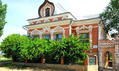 История и современность города Дубовка Волгоградской области. Погода и работа.